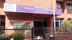 PF Office Goa