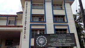PF Office Mangalore