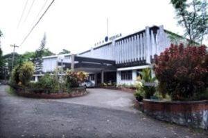 PF Office Thiruvananthapuram