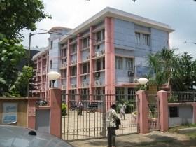PF Office Durgapur