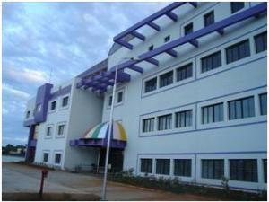 PF Office Tirunelveli